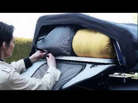 coffres de toit souples norauto bermude flex 400 et 600
