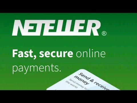 Delete Neteller Account
