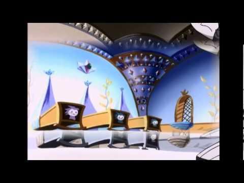 Sonic Underground: Episode 06 Music  Ive Found My Home