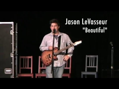 Jason LeVasseur - Beautiful (Cover - Christina Aguilera) @ Stuart Country Day School