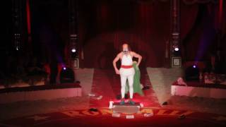 clown circus roncalli