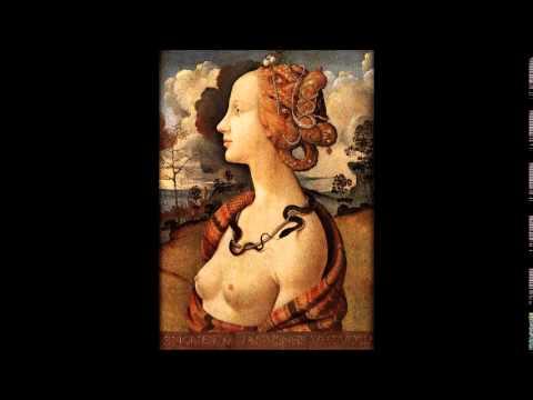 Domenico Scarlatti Harpsichord Sonatas K244 - K257 Scott Ross 16