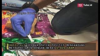 Curigai Penumpang, Petugas Bea Cukai Soetta Temukan Narkotika Part 01 - Indonesia Border 10/11