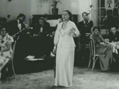 SWING 1938, Dolly Arminra + Leon Gross Orch.+ Cora Green + Harold Cromer (excerpt)
