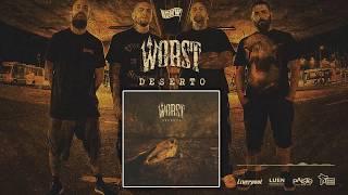 WORST - DESERTO (FULL ALBUM)