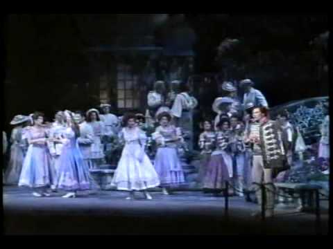 Franz Lehar, THE MERRY WIDOW In English 27 03 1996  - New York City Opera