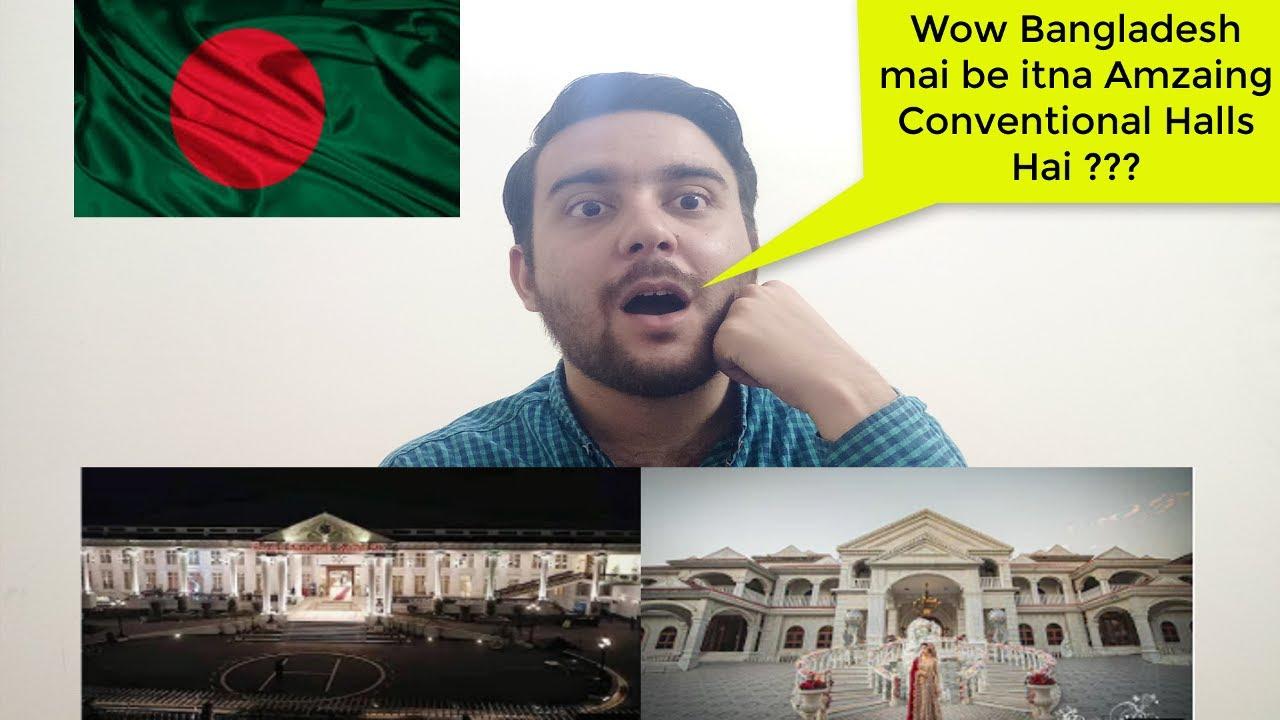 Pakistani Reaction On Kushiara International Conventional Hall | Reaction On Bangladesh | Sylhet