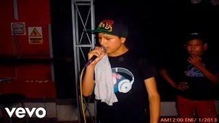 Este Es Mi Sueño! ♪♫ - Dayron Rap Feat Aldo Alex