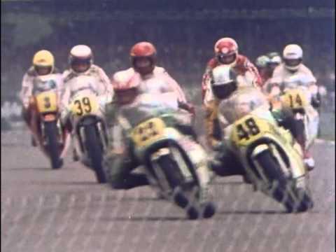 Kenny Roberts : l'Américain légendaire pilotes moto de légende