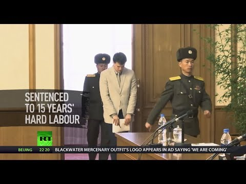 Political pawn? N. Korea ordered to pay $501mn over US student's death