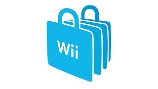 Wii Shop Tribute Theme
