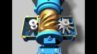 Винтовой безмасляный компрессор CompAir серии DH(Приобретая безмасляный компрессор компании CompAir, вы получаете все преимущества обладания источником сжато..., 2015-12-08T12:28:28.000Z)