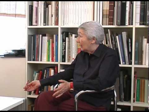 NCLP INTERVIEW - Gae Aulenti