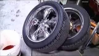 Enquête exclusive episode 03 Les Dessous De LAmérique trafique de voitures 40 minutes HD 2015