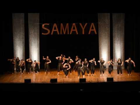 Bollywood - Satrang - Samaya 2017