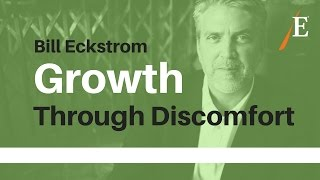 FULL video: Growth Through Discomfort I Bill Eckstrom I EcSell Institute