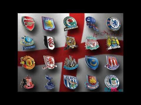 Premier League Instrumental