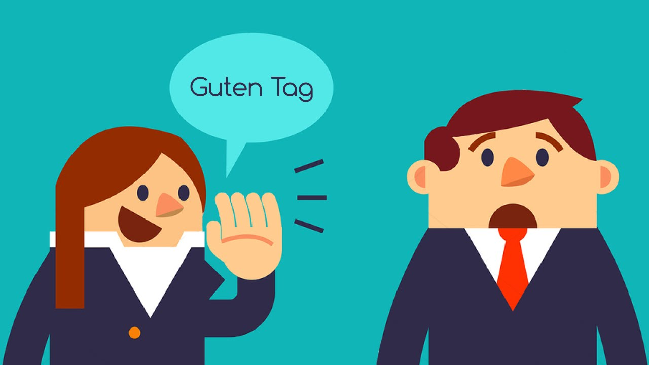 100 bài hội thoại tiếng Đức thông dụng sử dụng hằng ngày | 1800 câu giao tiếp tiếng Đức