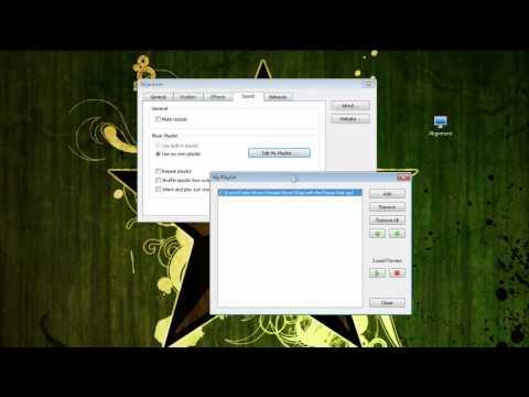 Exelente Protector De Pantalla Para Windows 7