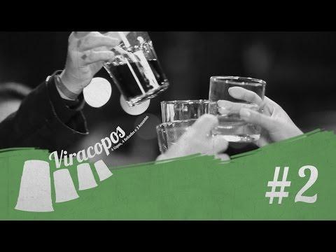 Viracopos #2 - PRICASSO, MARVEL, SNAPCHAT E GAY NO EXÉRCITO (feat. Flavinha)