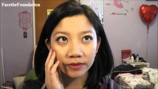 Favorite Face Masks for acne/hyperpigmented skin!!! April 2013 video Thumbnail