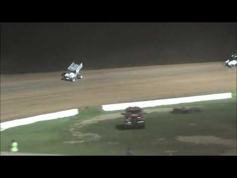 Win #20 - Lernerville Speedway - July 19th, 2019