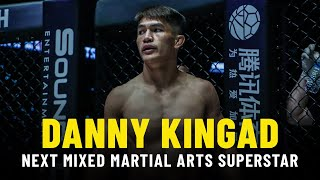 Danny Kingad: The Philippines' Next Mixed Martial Arts Superstar