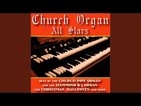 Halloween Pipe Organ Suite 3