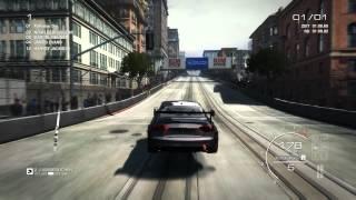 Grid Autosport PC Gameplay | Ultra Settings | 4k Ultra HD