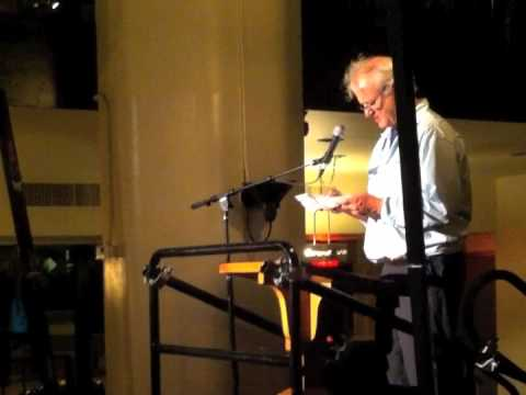 """Bill Murray reads """"Brush Up Your Shakespeare"""" by Cole Porter"""