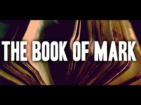 The Book of Mark - Pastor Wayne Cordeiro