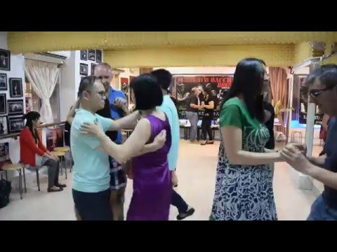 Download SWAYING TO SENSUOUS BACHATA AT SPIRIT OF SALSA PARTY: ENTRY FREE