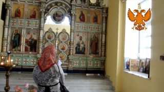 Days in Russia. The Leaning Tower of Nevyansk, Monastery and t…