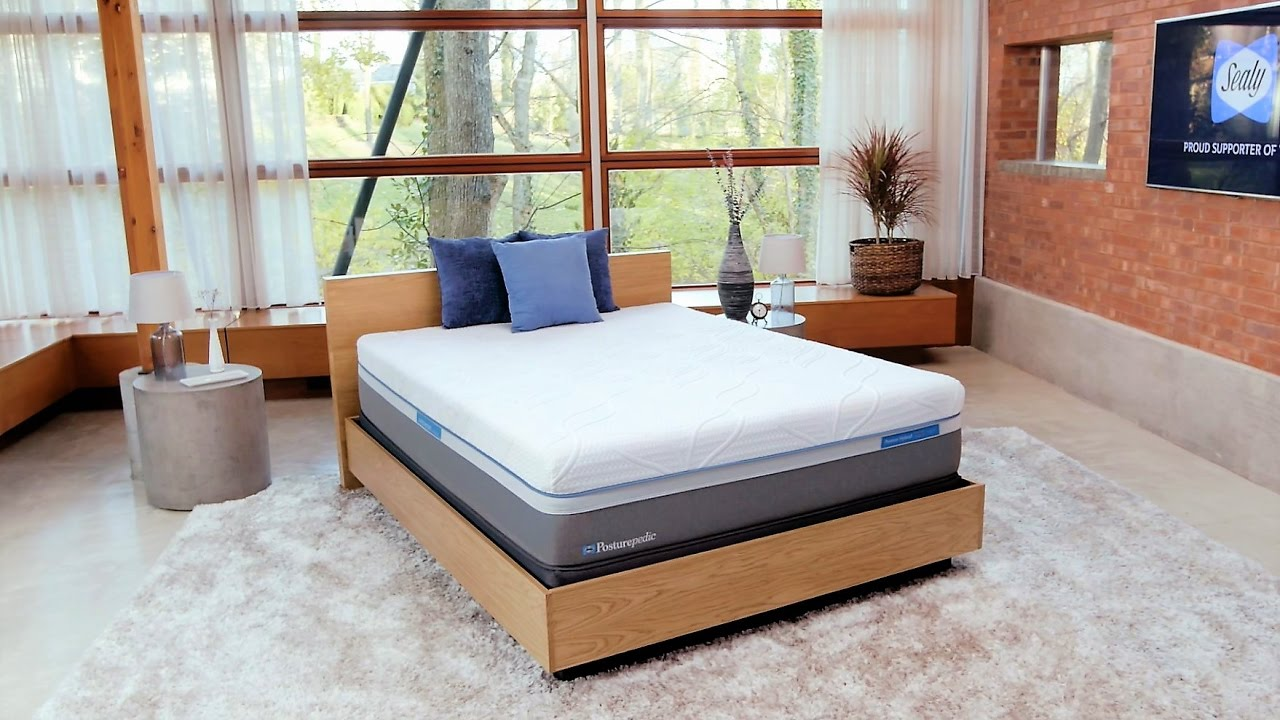 Sealy Hybrid Mattress Review What Says About The Models