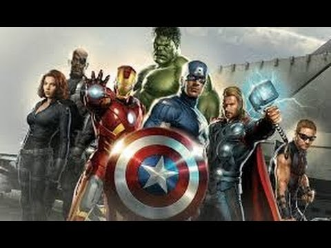 DOWNLOAD captain america avengers full Game PC free ...