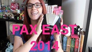 PAX East 2014 Thumbnail