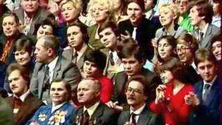 Верасы Песня года 1982 Завiруха