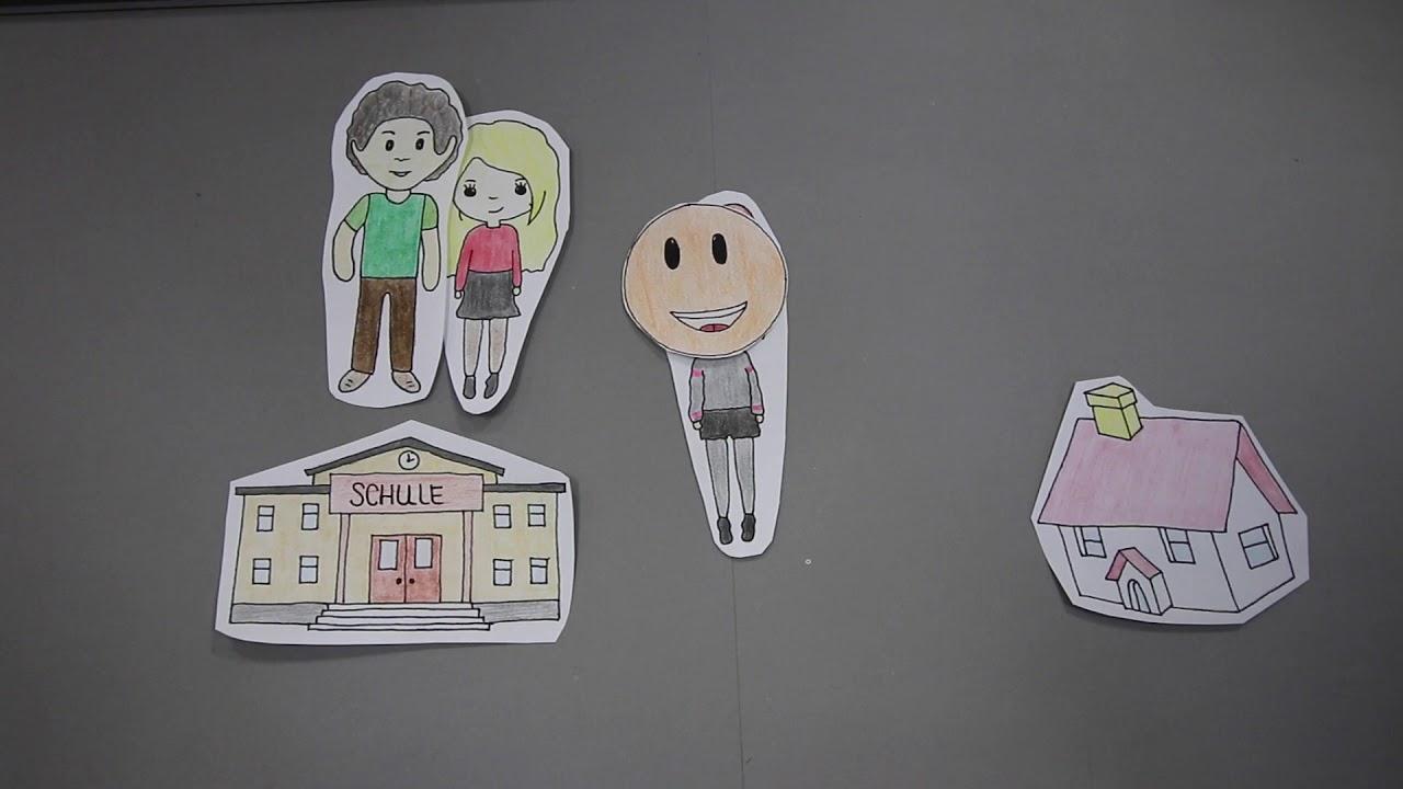 Lebensweltorientierung In Der Sozialen Arbeit Youtube