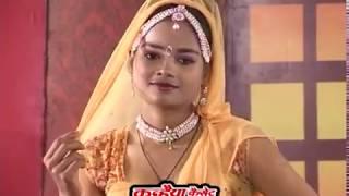 Cheene Naiya Dau Ji - (Dance Shikha) - Ramkumar Prajapati (Bundeli Lokgeet)