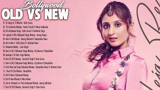 Old Vs New Bollywood Mashup Songs | New Romantic Mashup June 2021 |Old Hindi Songs Remix MaShup