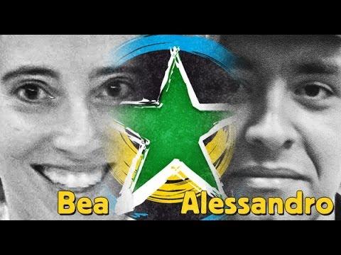 Bea e Alessandro