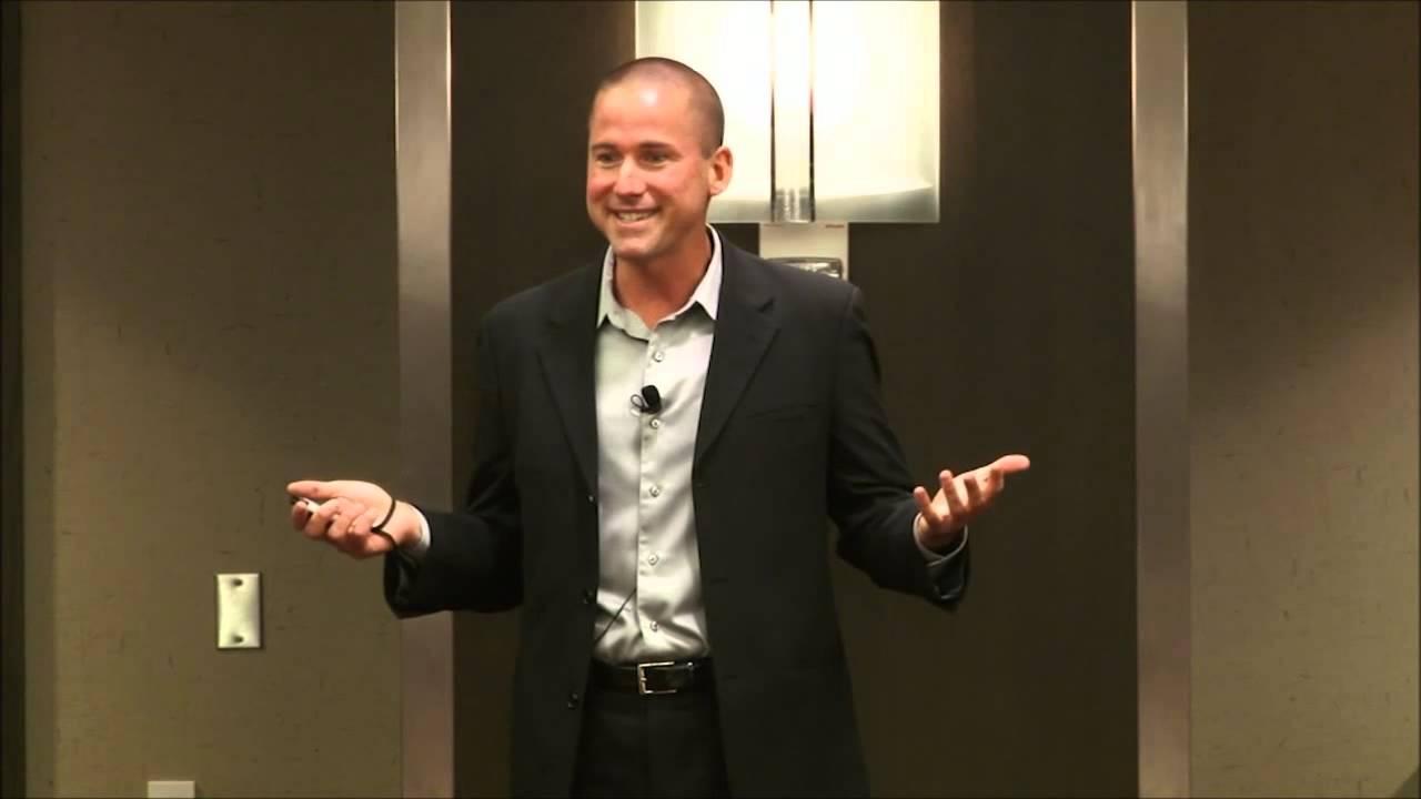 Introducing the Topic with Humor, Keynote Speaker Matt Tenney,Leadership  Speaker, Demo Video