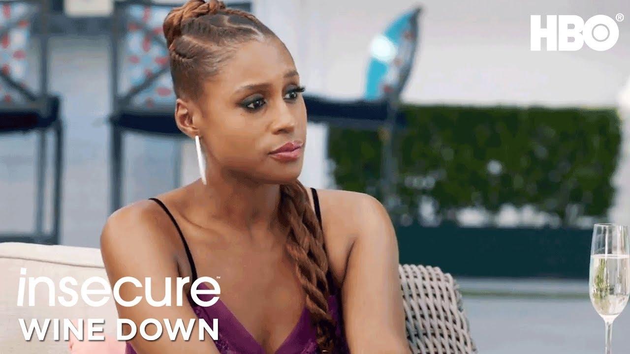 Download 'Wine Down' Ep. 2 w/ Issa & Prentice Penny   Insecure   Season 3