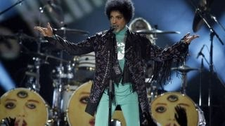 Does Prince have the solution to Baltimore