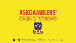Bao Casino Video Review | AskGamblers