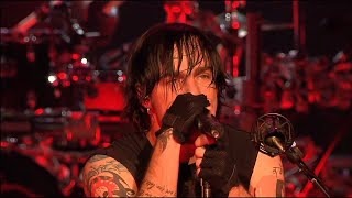 Never Too Late | Live The Palace 2008 HD | Three Days Grace