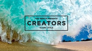 Surf Photographer Clark Little on Staring Down Shorebreak to Get the Perfect Shot -  The Inertia