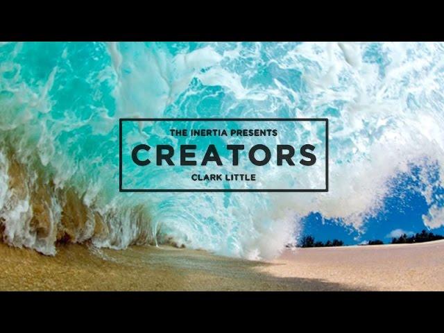 L'onda più grande del Mondo Vs Uomo Spettacolare | Clark Little