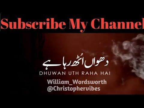 farhan-ali-waris-|-dhuwan-uth-raha-hai-|-farhan-ali-noha-2019-1441-||lyrics-video