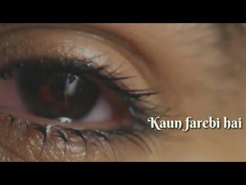 Wo Kehne Wale Mujhko Farebi - Pranav Chandra - Most Emotional Whatsapp Status Video - 5.8M
